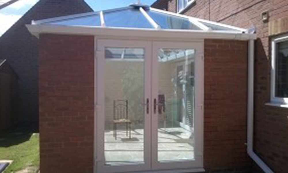 If You Are Looking For Some Extra Space In Your Home Without The Hassle Of  Moving, New Look Homes Can Design And Build A Conservatory In A Variety Of  Styles ...
